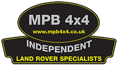 MPB 4x4 Land Rover Specialists